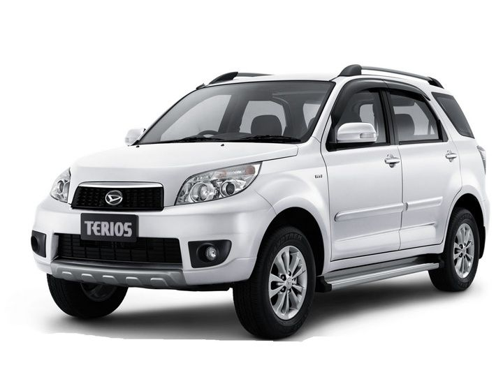 Daihatsu To Be Launched In India By Toyota To Enter Small Car