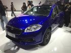 2016 Auto Expo: Fiat showcases more powerful Linea 125S