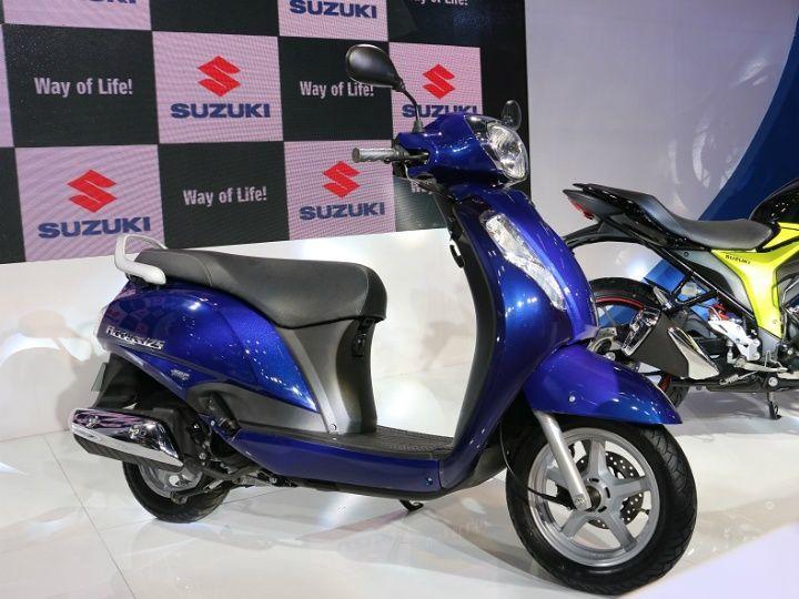 Consumers Suzuki