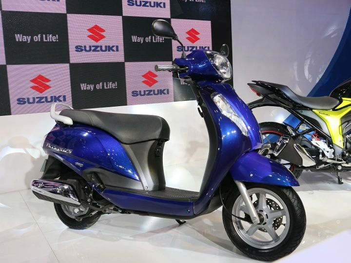 Suzuki Access Vs Honda Activa G