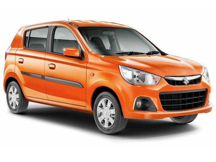 Maruti Alto sales to cross 30 lakh units in February 2016