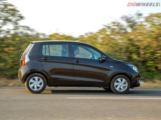 Long term report: Maruti Suzuki Celerio diesel