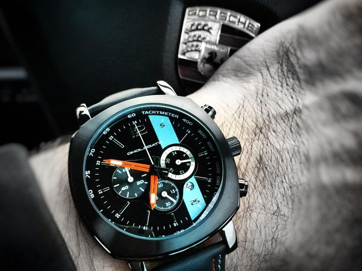 OMOLOGATO WATCHES INDIA