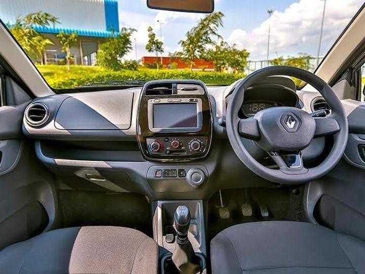 Renault Kwid 1000km Long Term Review Zigwheels