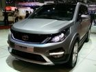 2016 Auto Expo: Tata Hexa crossover unveiled
