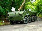 Tata Kestrel Infantry Combat Vehicle