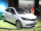 Tata Kite 5 Compact Sedan First look Review