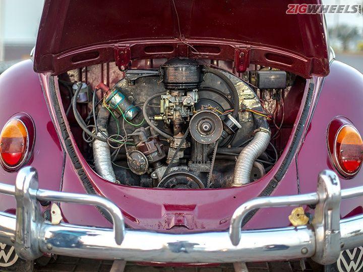 2016 Beetle vs 1963 Beetle: The Modern vs Classic Volkswagen shootout - ZigWheels