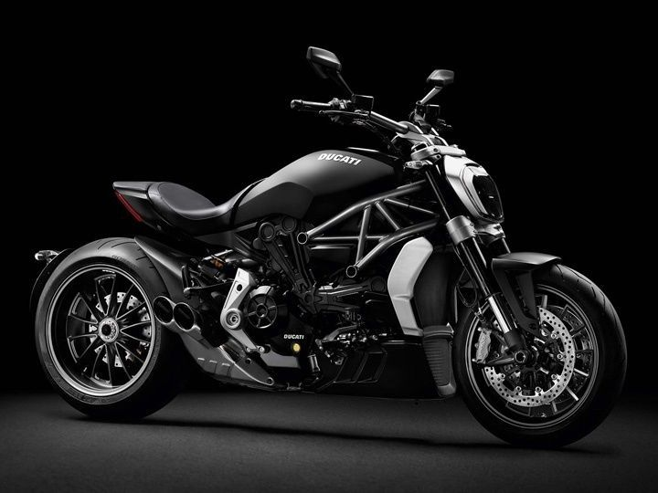 upcoming bikes in india: ducati xdiavel and xdiavel s - zigwheels