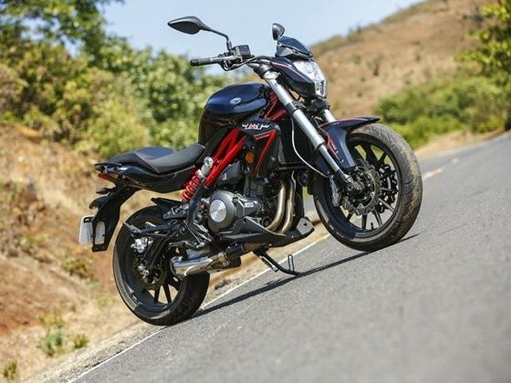 Dsk Benelli Launches Its First Exclusive Showroom In Thane Zigwheels