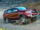 2016 Ford Endeavour : Detailed Review