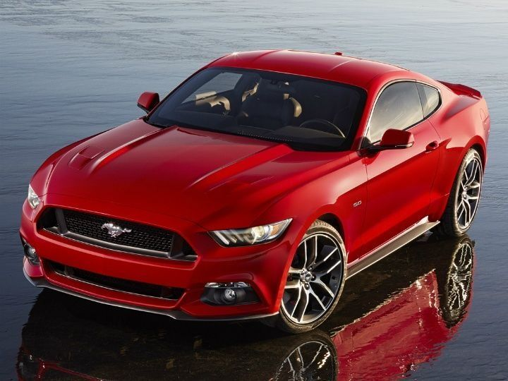 new car launches in january indiaAlert Ford Mustang launch in India Tomorrow 28 January 2016