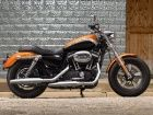 Harley-Davidson Sportster 1200 Custom India launch on January 28th