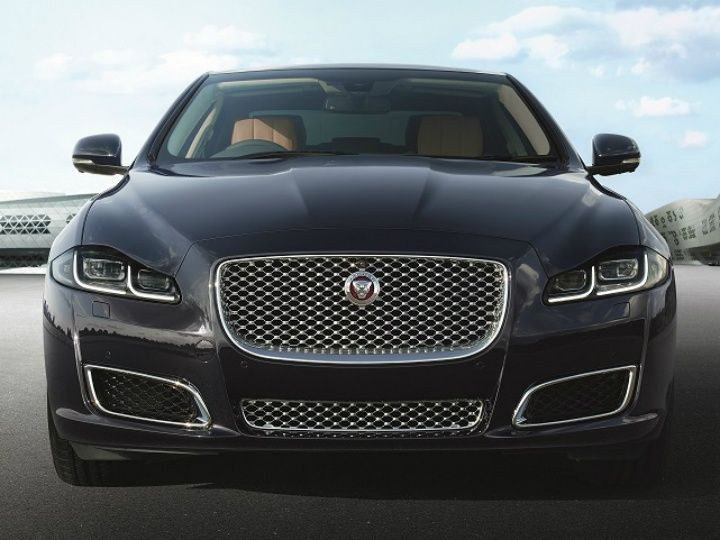 2016 Jaguar XJ launched at Rs 98.03 lakh - ZigWheels