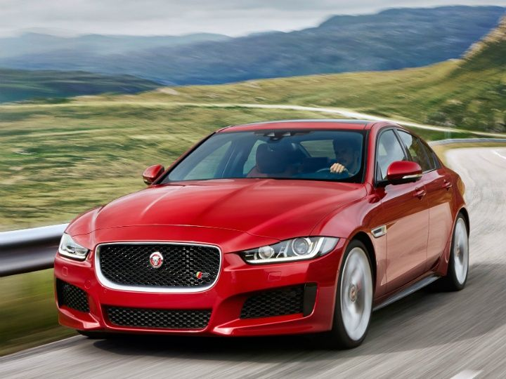 new car launches in chennai2016 Auto Expo Jaguar XE launch FPace unveil in India  ZigWheels