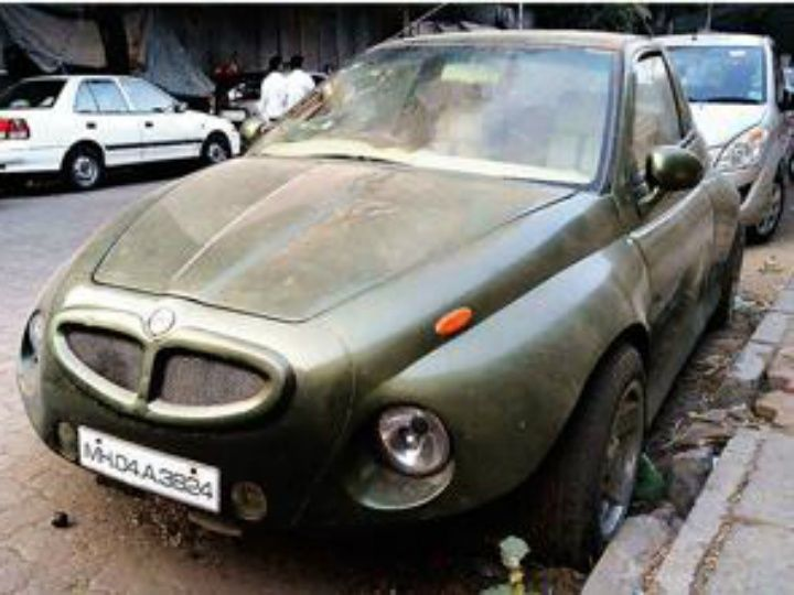 Modified Cars That Bit The Dust In India Zigwheels