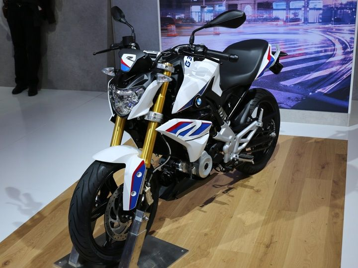 2016 Auto Expo: Top 5 motorcycles to look out for - ZigWheels
