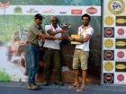 Rally legend Jagat Nanjapa wins south chapter of Force Gurkha RFC India 2016