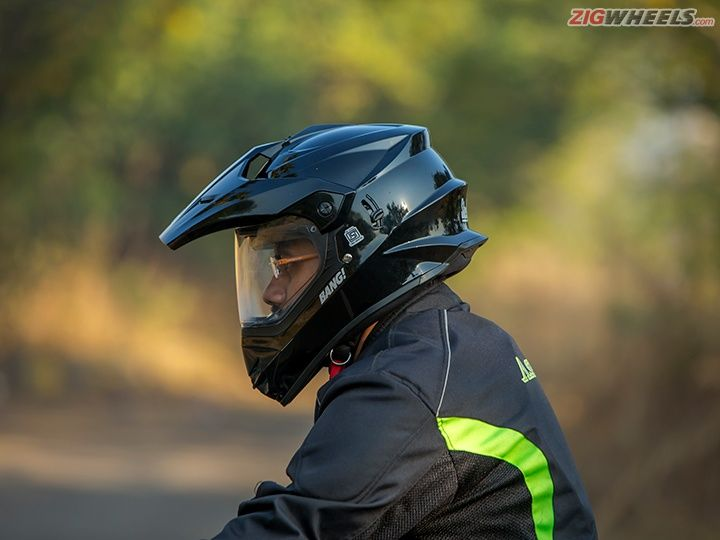 nexus g rider test pvc regenmantel lack