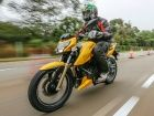 TVS Apache RTR 200 : Detailed Review