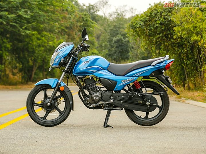 2016 TVS Victor launched