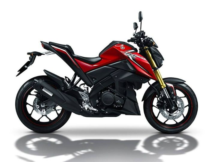 2016 auto expo yamaha m slaz could set foot in india for Garage yamaha paris