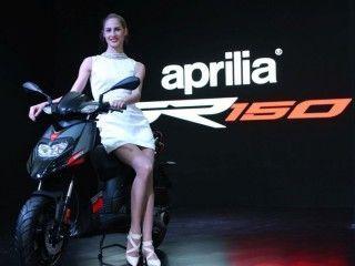 Aprilia SR 150: Top 5 facts