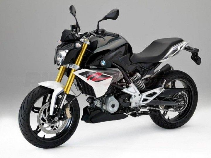 Bmw G 310 R To Come With Host Of Optional Accessories