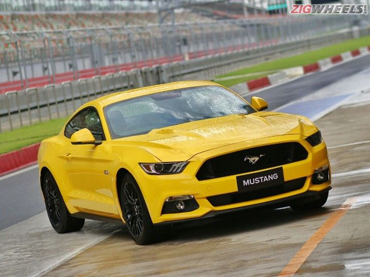 Ford Mustang GT Launched In India - ZigWheels on ford ltd price, ford probe price, 2015 ford atlas price, 2016 mustang gt price, ford gt 500 price, ford f-350 price, aston martin vantage gt price, ford maverick gt price, ford excursion price, mustang cobra price, 2014 ford gt price, ford gt sport car price, ford gt price range, ford e-250 price, porsche panamera gt price, ford fusion price, pontiac gt price, 2005 mustang gt price, ford shelby gt350 price, 2015 mustang gt price,