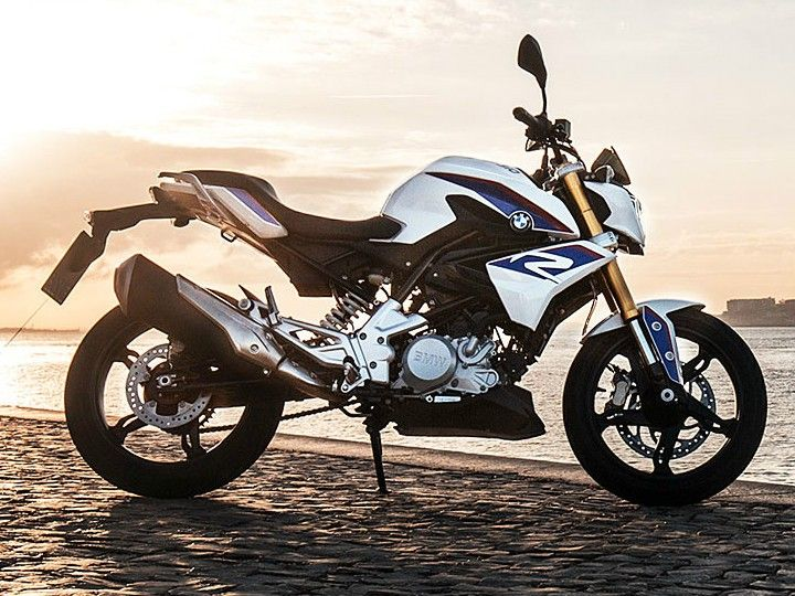 bmw g 310 r india launch delayed zigwheels. Black Bedroom Furniture Sets. Home Design Ideas