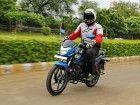 Hero Splendor iSmart 110: First Ride Review