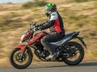 Honda CB Hornet 160R: 4,000km Long Term Review Report