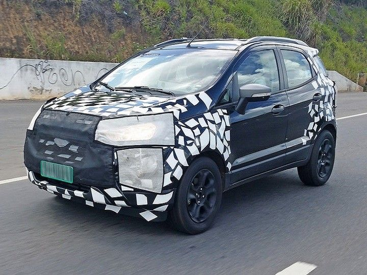 2017 Ford EcoSport Facelift Spied - ZigWheels Ford Ecosport Quatro Rodas on ford suv, ford flex, ford galaxy, ford mustang, ford fusion, ford mondeo, ford c-max, ford endeavour, ford econoline, ford explorer, ford edge, ford everest, ford ka, ford fiesta, ford excursion, ford figo, ford ranger, ford gt, ford focus, ford escape,