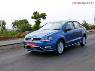 Volkswagen Ameo: Detailed Review