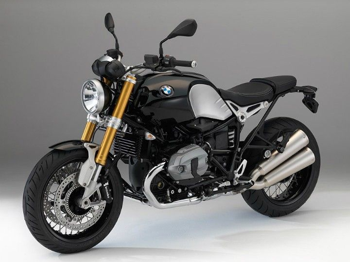 After Gaining Good Numbers In The European Market BMW Motorrad Is Now  Planning To Launch Three New Heritage Models Based On The R NineT At The  2016 EICMA ...