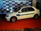 Mahindra e-Verito Fully-Electric Sedan Launched In India
