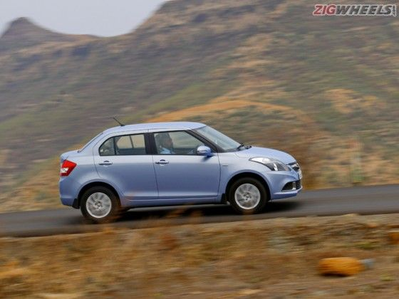 Maruti Suzuki Dzire Diesel AMT: 1,000km Long Term Review