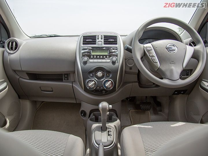 Nissan Micra Cvt Prices Revised Zigwheels
