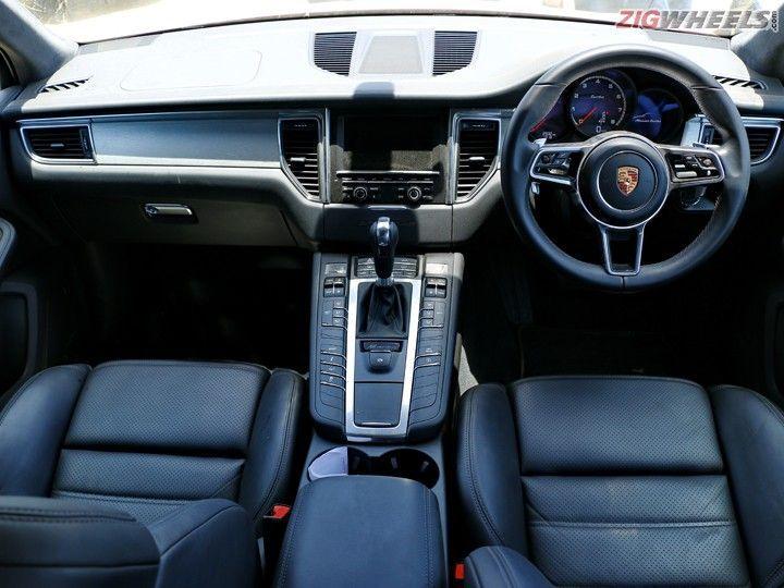 Porsche Macan Off,Road Review , ZigWheels
