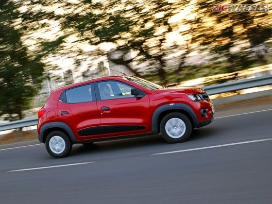 Renault Kwid: 4,500km Long Term Review