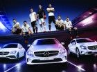 Mercedes-Benz India Introduces Sports Edition A-Class, CLA-Class and GLA-Class