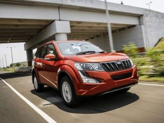 Mahindra XUV500 1.99-Litre Now Available With Automatic Transmission