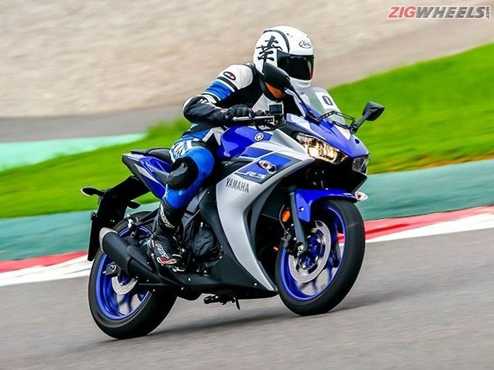 Yamaha recalls 902 units of yzf r3 in india zigwheels for Garage yamaha paris