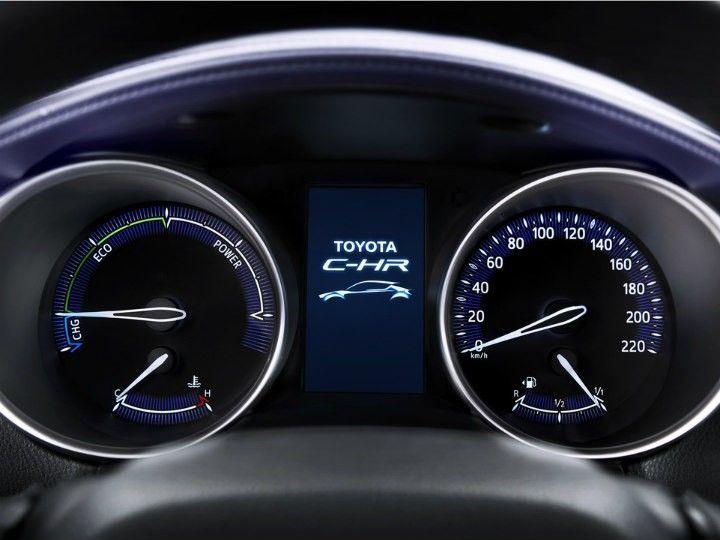 Toyota c hr crossover 39 s interiors unveiled zigwheels for Hr design interiors