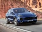 Porsche Cayenne and Volkswagen Touareg recalled for brake pedal problems