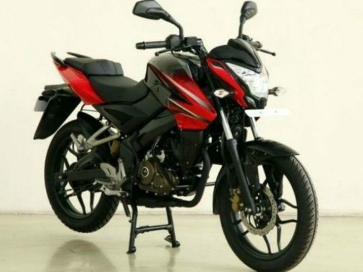 Bajaj exporting the Pulsar 150NS
