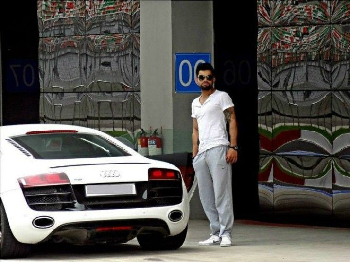 World T20 2016 Indian Stars And Their Stunning Cars