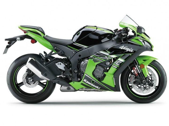 2016 Kawasaki Ninja Zx 10r Recalled Zigwheels