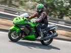 Kawasaki Ninja ZX 14R : Detailed Review