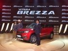 Maruti Suzuki Vitara Brezza compact SUV launched at Rs 6.99 lakh